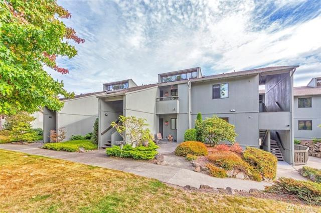 100 Olympic Place #19, Port Ludlow, WA 98365 (#1204006) :: Mike & Sandi Nelson Real Estate