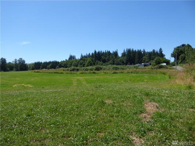 1-Lot 1 296th St NE, Stanwood, WA 98292 (#1204026) :: Homes on the Sound