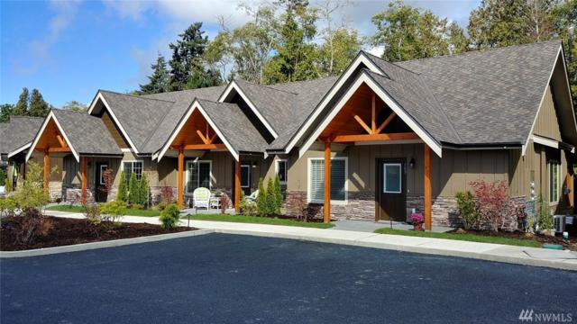 4733 Tidal Wy 103-I, Blaine, WA 98230 (#1204042) :: Ben Kinney Real Estate Team