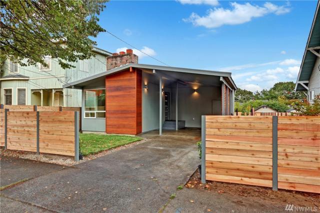 810 21st Ave, Seattle, WA 98122 (#1204060) :: Ben Kinney Real Estate Team