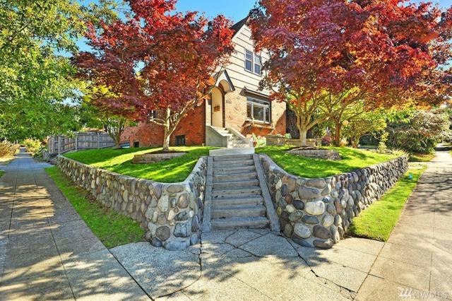 3002 45th Ave SW, Seattle, WA 98116 (#1204061) :: Ben Kinney Real Estate Team