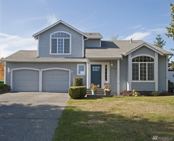 3306 G Ave, Anacortes, WA 98221 (#1204107) :: Ben Kinney Real Estate Team