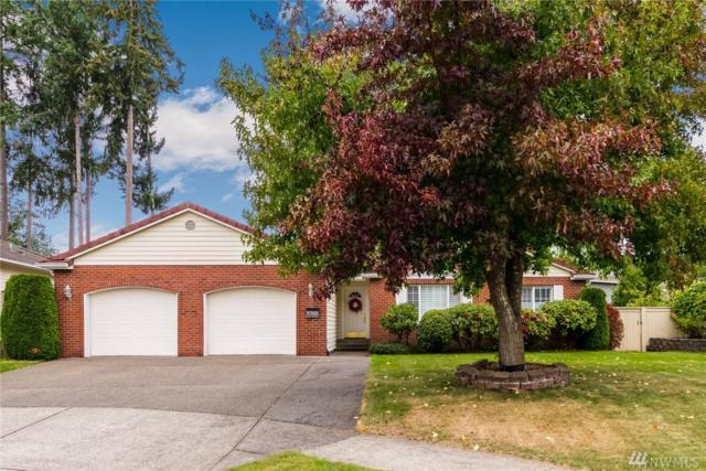 9300 Eld Ct NE, Lacey, WA 98516 (#1204128) :: Northwest Home Team Realty, LLC