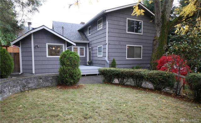 6015 116th Ave SE, Bellevue, WA 98006 (#1204132) :: Ben Kinney Real Estate Team
