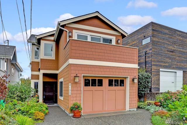 2122 41st Ave SW, Seattle, WA 98116 (#1204136) :: The Kendra Todd Group at Keller Williams