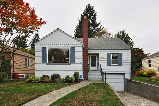 6819 34th Ave NE, Seattle, WA 98115 (#1204140) :: Ben Kinney Real Estate Team