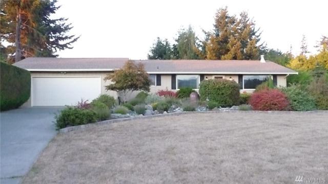 441 Ridge View Dr, Sequim, WA 98382 (#1204169) :: Ben Kinney Real Estate Team