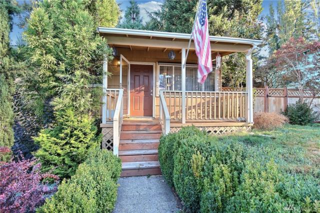 1002 SW 307th St SW, Federal Way, WA 98023 (#1204170) :: Homes on the Sound