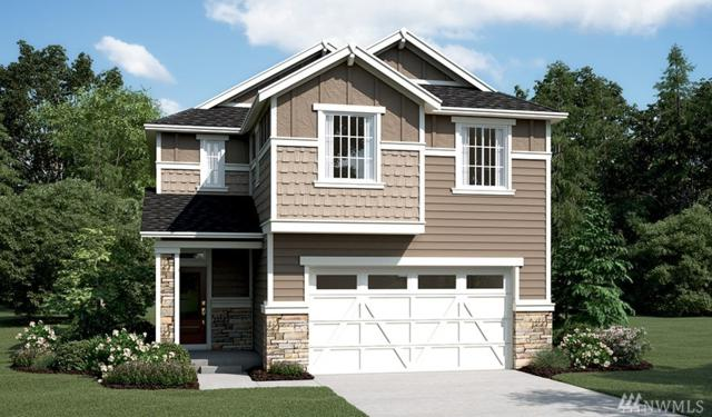 19424 11th Place S Lot33, Des Moines, WA 98148 (#1204172) :: Keller Williams Realty Greater Seattle