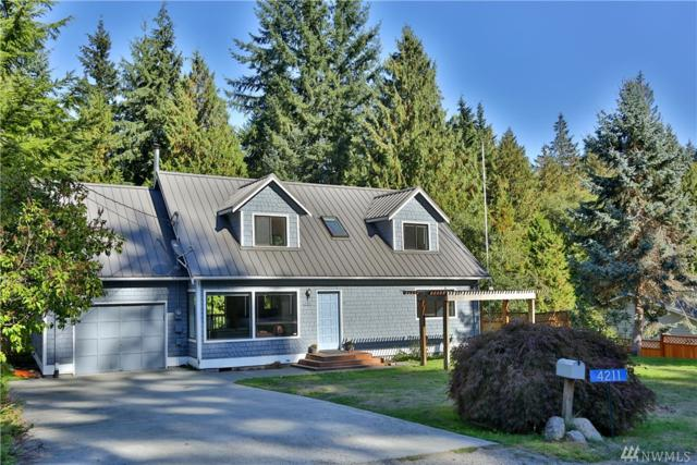 4211 Timberline Rd, Clinton, WA 98236 (#1204197) :: Ben Kinney Real Estate Team
