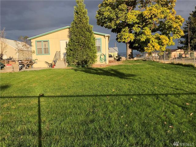 112 Griggs Ave E, Brewster, WA 98812 (#1204201) :: Ben Kinney Real Estate Team
