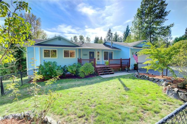 23213 Woods Creek Rd, Snohomish, WA 98290 (#1204204) :: Ben Kinney Real Estate Team