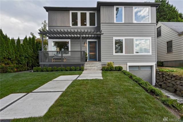 5142 45th Ave NE, Seattle, WA 98105 (#1204217) :: Ben Kinney Real Estate Team