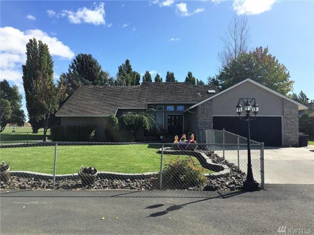 843 S Skylark, Othello, WA 99344 (#1204236) :: Ben Kinney Real Estate Team