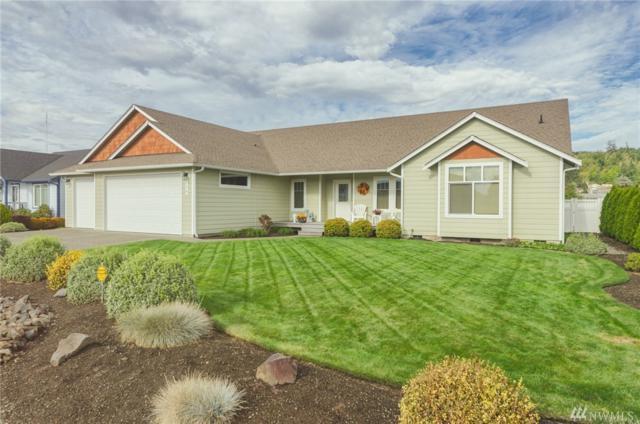 174 Birdie Lane, Chehalis, WA 98532 (#1204244) :: Ben Kinney Real Estate Team