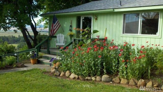 14670 Hwy 10, Ellensburg, WA 98926 (#1204272) :: Ben Kinney Real Estate Team