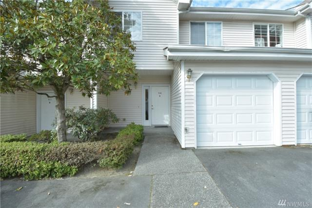 3111 156TH St SW C4, Lynnwood, WA 98087 (#1204333) :: Ben Kinney Real Estate Team