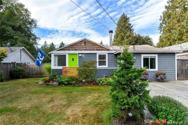 16001 12th Ave NE, Shoreline, WA 98155 (#1204371) :: Ben Kinney Real Estate Team