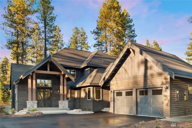 31 Powder Cap Ct, Cle Elum, WA 98922 (#1204382) :: Ben Kinney Real Estate Team
