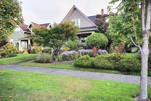 1209 Rucker Ave, Everett, WA 98201 (#1204390) :: Ben Kinney Real Estate Team