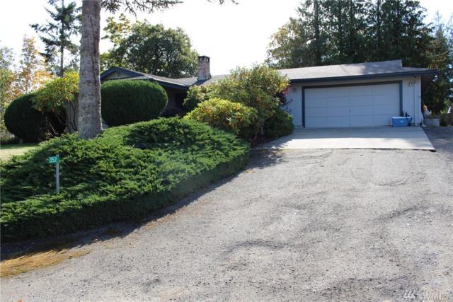 352 View Ridge Dr, Port Angeles, WA 98362 (#1204396) :: Ben Kinney Real Estate Team