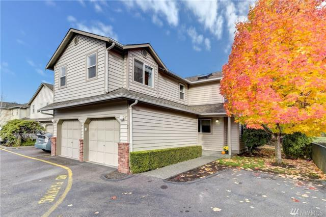 730 112th St SW D-6, Everett, WA 98204 (#1204421) :: Ben Kinney Real Estate Team