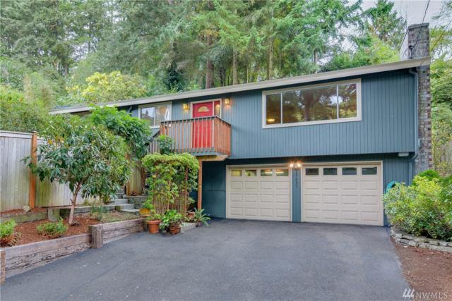 17632 Dayton Ave N, Shoreline, WA 98133 (#1204422) :: Ben Kinney Real Estate Team