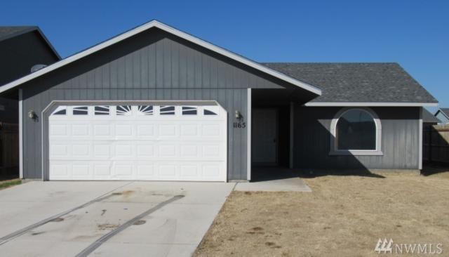 1165 Cypress St, Othello, WA 99344 (#1204452) :: Ben Kinney Real Estate Team