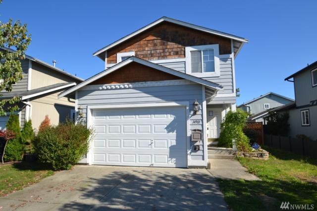14901 45th Ave NE #218, Marysville, WA 98271 (#1204464) :: Ben Kinney Real Estate Team