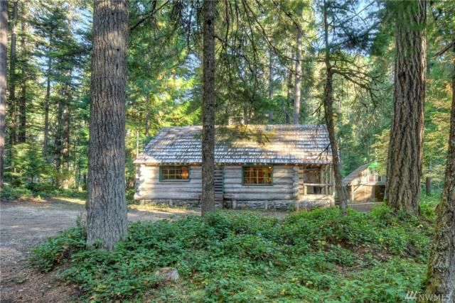 132 Silver Springs Usfs, Greenwater, WA 98022 (#1204508) :: Homes on the Sound