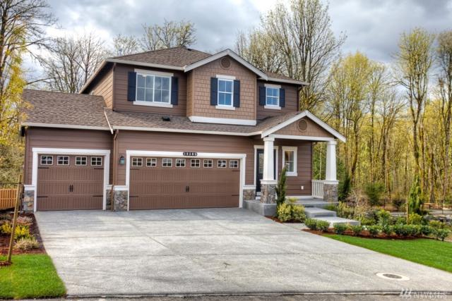 817 Louise Wise Ave NW #0033, Orting, WA 98360 (#1204519) :: Ben Kinney Real Estate Team