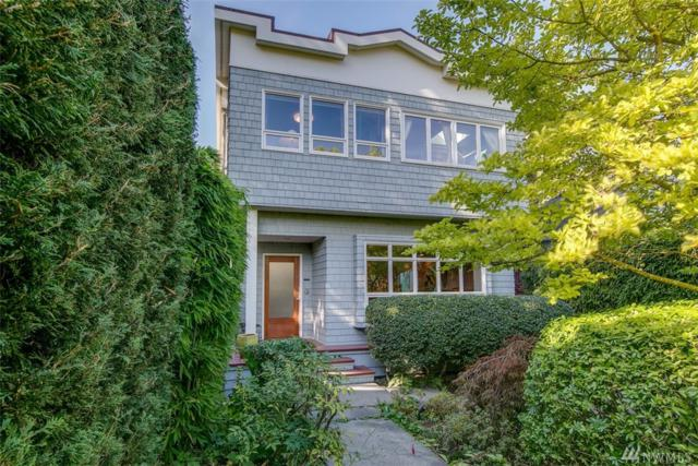 1827-W 5TH Ave, Seattle, WA 98119 (#1204524) :: The Kendra Todd Group at Keller Williams