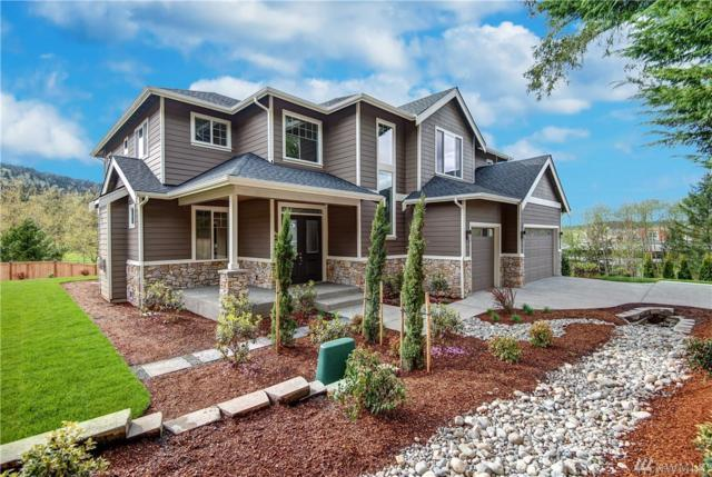 904 10th Place NW #9, Issaquah, WA 98027 (#1204549) :: Ben Kinney Real Estate Team