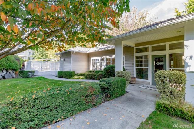 801 Rainier Ave N A103, Renton, WA 98057 (#1204570) :: The Robert Ott Group