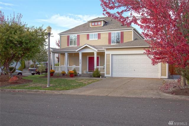 3135 Parkside Cir NE, Tacoma, WA 98422 (#1204572) :: Homes on the Sound