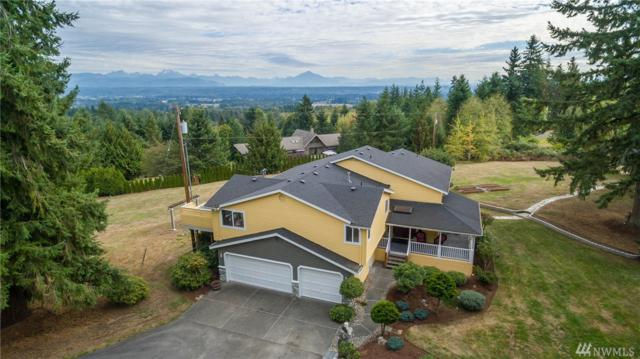 13609 Meridian Ave N, Marysville, WA 98271 (#1204578) :: Homes on the Sound