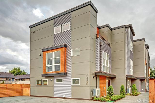 6652 Corson Ave S B, Seattle, WA 98108 (#1204579) :: Ben Kinney Real Estate Team