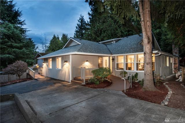 4411 NE 203rd Place, Lake Forest Park, WA 98155 (#1204584) :: Ben Kinney Real Estate Team