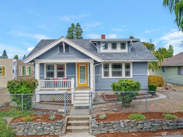1017 S 59th St, Tacoma, WA 98408 (#1204590) :: Ben Kinney Real Estate Team