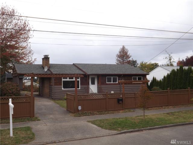 8851 13th Ave SW, Seattle, WA 98106 (#1204617) :: Ben Kinney Real Estate Team