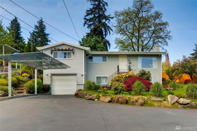 10455 8th Ave S, Seattle, WA 98168 (#1204625) :: Ben Kinney Real Estate Team