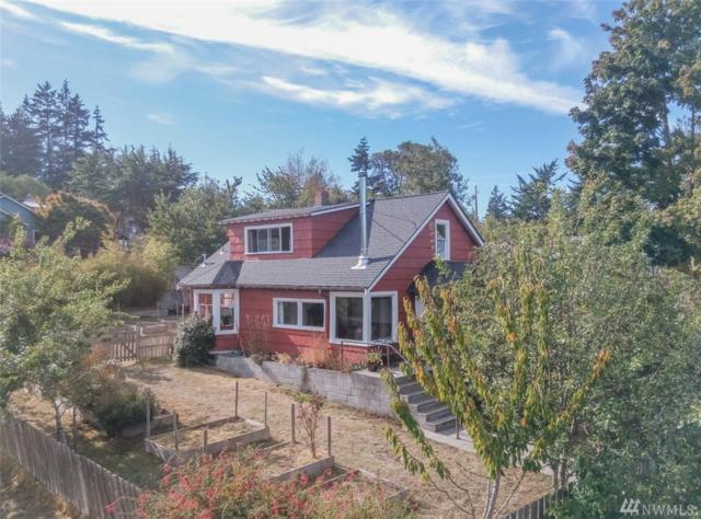 503 V St, Port Townsend, WA 98368 (#1204655) :: Ben Kinney Real Estate Team