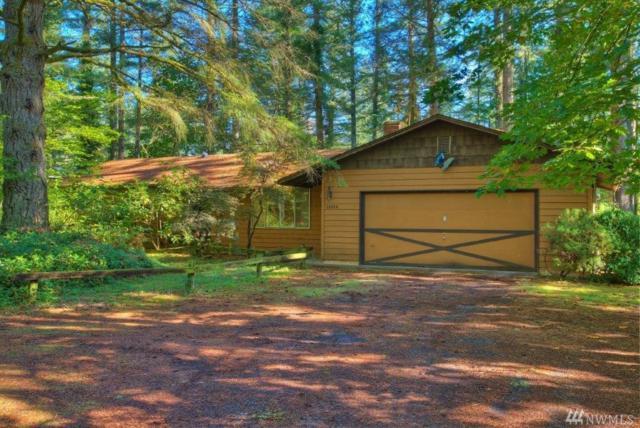 28424 Retreat-Kanaskat Rd SE, Ravensdale, WA 98051 (#1204670) :: Ben Kinney Real Estate Team