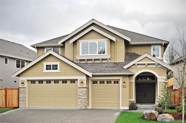 1330 267th Place SE, Sammamish, WA 98075 (#1204701) :: Ben Kinney Real Estate Team