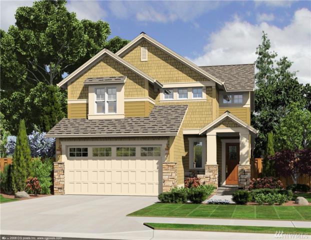 22802 73rd St E, Buckley, WA 98321 (#1204708) :: Ben Kinney Real Estate Team