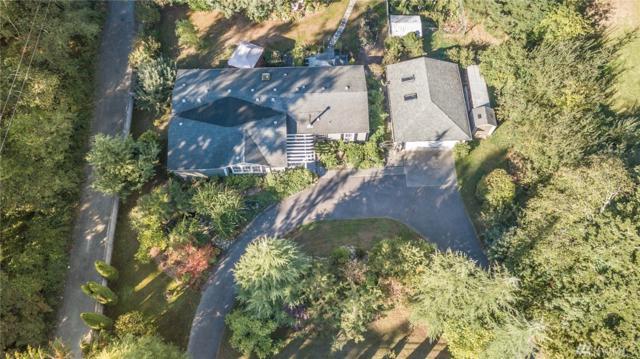 16025 Vashon Hwy SW, Vashon, WA 98070 (#1204716) :: Ben Kinney Real Estate Team