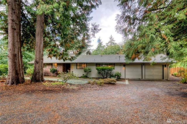 12941 72nd Ave NE, Kirkland, WA 98034 (#1204729) :: Ben Kinney Real Estate Team