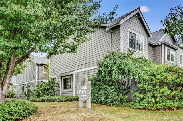 4656 N Pearl St #3, Tacoma, WA 98407 (#1204731) :: Ben Kinney Real Estate Team