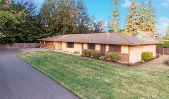 2305 129th Place SE, Everett, WA 98208 (#1204744) :: Ben Kinney Real Estate Team