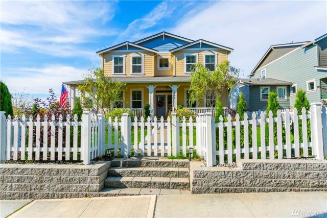 604 Ludwig Rd, Snohomish, WA 98290 (#1204755) :: Ben Kinney Real Estate Team